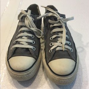 Converse All Star Shoes- Size 7 Women's